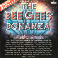 Bee Gees - The Bee Gees Bonanza - The Early Days - The Original Recordings