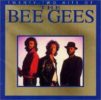 Bee Gees - Twenty-Two Hits Of The Bee Gees