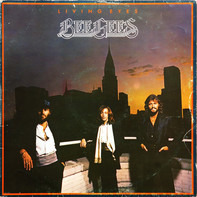 Bee Gees - Living Eyes