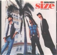 BeeGees - Size Isn't Everything