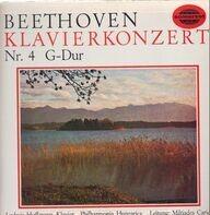 Beethoven - Miltiades Caridis w/ Philharmonia Hungarica - Klavierkonzert Nr. 4, G-Dur, op. 58