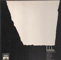 Beethoven (Klemperer) - Fidelio