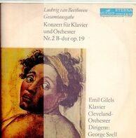 Beethoven - Konzert Für Klavier Und Orchester Nr. 2 B-dur Op. 19