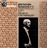 Beethoven - Symphonie N°2 (Wilhelm Furtwängler)