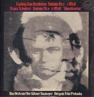 Beethoven, Schubert / Orchester der Wiener Staatsoper, Felix Prohaska - Sinfonie Nr.5, c-moll / Sinfonie Nr.8 b-moll 'Unvollendete'