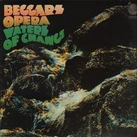 Beggars Opera - Waters of Change