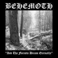 Behemoth - And The Forests Dream Eternally (ltd.Vinyl)