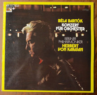 Béla Bartók - Konzert Für Orchester