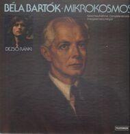 Béla Bartók - Dezső Ránki - Mikrokozmosz