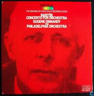 Bela Bartok (Ormandy) - Concerto For Orchestra