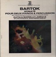 Bela Bartok - Sonate Pour Deux Pianos & Percussion, Katia & Marielle Labeque
