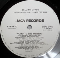 Bell Biv Devoe - Word To The Mutha!