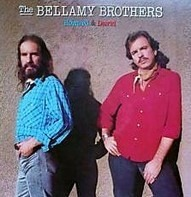 Bellamy Brothers - Howard & David