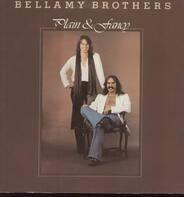Bellamy Brothers - Plain & Fancy