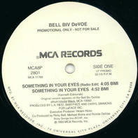 Bell Biv Devoe - Something In Your Eyes