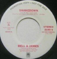 Bell & James - Shakedown