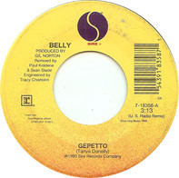 Belly - Gepetto / Slow Dog