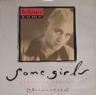 Belouis Some - Some Girls / Imagination