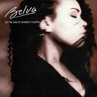 Belva Haney - Let Me Kiss It (Where It Hurts)