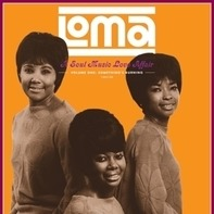 Soul Compilation - Loma: A Soul Music Love Affair,Vol