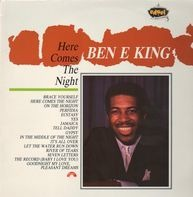 Ben E. King - Here Comes The Night