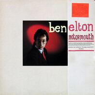 Ben Elton - Motormouth