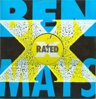 Ben Mays - X-Rated