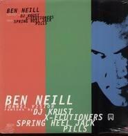 Ben Neill - Tunnel Vision (Remixes)