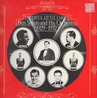 Ben Selvin and His Orchestra - Cheerful little Earful, 1929 1932