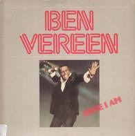 Ben Vereen - Here I Am
