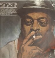 Ben Webster - Ben Webster And Friends