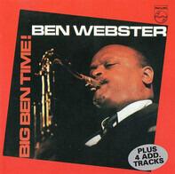 Ben Webster - Big Ben Time!