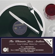 Ben Webster - Jazz Lunch Vol. 19