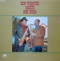 Ben Webster Meets Don Byas - Ben Webster Meets Don Byas