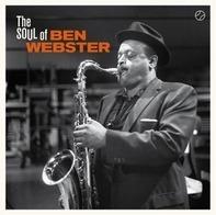 Ben Webster - Soul Of Ben..