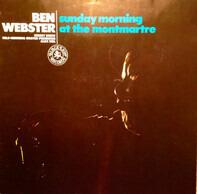 Ben Webster - Sunday Morning At The Montmartre