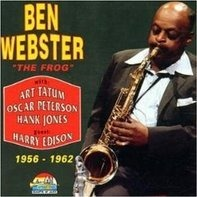 Ben Webster - The Frog 1956-1962