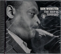 Ben Webster - The Jeep Is Jumping