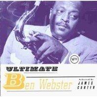 Ben Webster - Ultimate