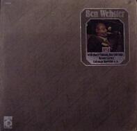 Ben Webster With Harry Edison , Roy Eldridge , Benny Carter , Coleman Hawkins - Verve Jazz No. 4