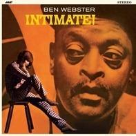 Ben Webster - Intimate!