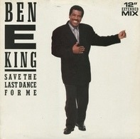 Ben E. King - Save The Last Dance For Me (12' Extended Mix)