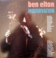 Ben Elton - Motorvation