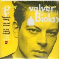 Benjamin Biolay - Volver (limited 2lp)