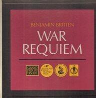 Benjamin Britten - War Requiem