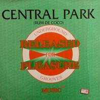 Benji Candelario - Central Park (Rum De Coco)