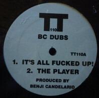 Benji Candelario - It's All Fucked Up!