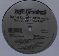 Benji Candelario Presents Subslide - Rockin'