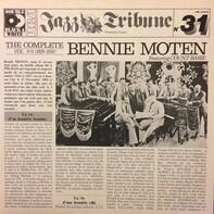 Bennie Moten - The Complete Bennie Moten Vol. 3/4 (1928-1930) Featuring Count Basie