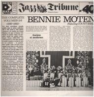 Bennie Moten - The Complete Bennie Moten Vol. 5/6 (1930-1932)